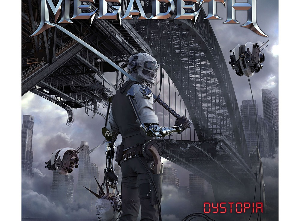 "Megadeth: De ""The Call of Ktulu"" à ""Dystopia"""